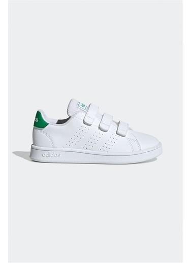 adidas Advantage C Çocuk Günlük Ayakkabı Ef0223 Renksiz